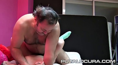 Young beauty, Pigtail