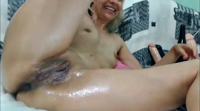 Fisting, Pocket pussy, Fisting mature