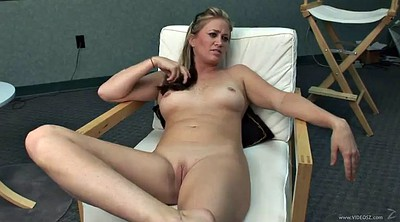 Chubby, Glass, Huge tit solo