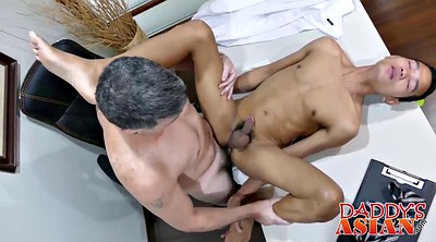 Asian big, Young pussy, Gay asian