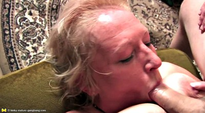 Old granny, Mature group, Gangbang mom, Youngster, Old gangbang, Mom gangbang