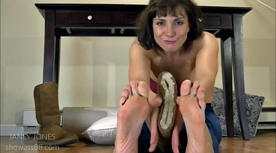 Foot fetish, Solo babe, Feet solo, Foot solo