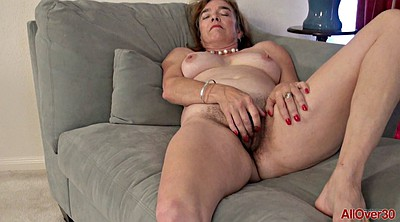 Mature solo, Hairy mature, Hairy granny
