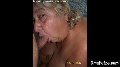 Granny bbw, Mature compilation