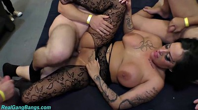Party, Ashley, Cum facial, Party cum