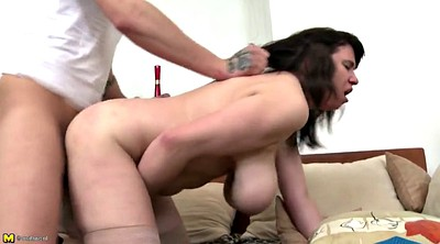 Family, Mother, Young old, Family sex, Mother sex, Family mature