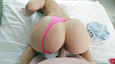 Chubby, Change, Pov ride