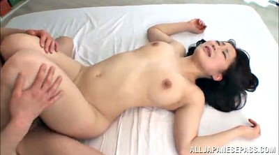 Shaved, Asian shaved, Captive