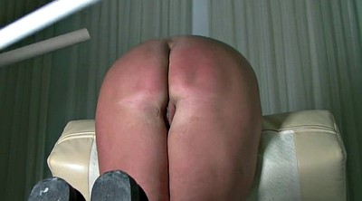Caning, Wax