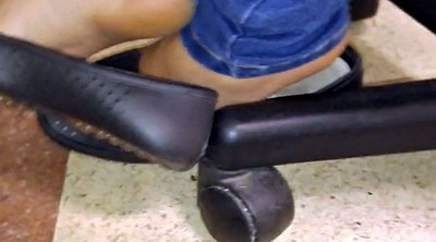 Candid, Italian, Sole, Footing, Foot sole