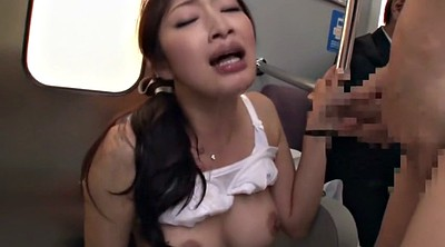 Bus, Abuse, Japanese bus, Abused, Japanese big tits, Japanese abuse