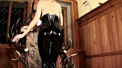 Latex fetish, Mistress t, Rubber, Latex mistress