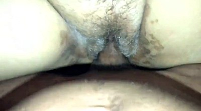 Hairy creampie, Watching