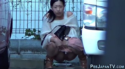Japanese outdoor, Japanese voyeur, Asian hd, Tokyo, Japanese public, Garage