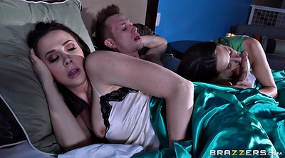 Sleeping, Chanel preston, Sleep blowjob, Preston, Cassidy klein, While sleep