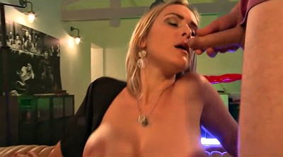 French, French anal, Kaylee, French milf