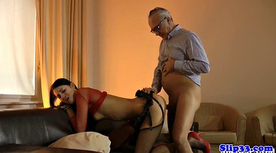 Mature couple, Pussy, Two, Pussy fucking