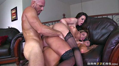 Peta jensen, Kendra lust, Kendra, Group sex, Johnny