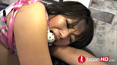 Hairy asian milf, Japanese spanking, Japanese bondage, Tied, Tied asian, Gagging