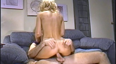 Classic, Nina hartley, Young vintage