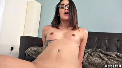 Glass, Sinclair, Anal glasses