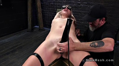 Position, Flogged