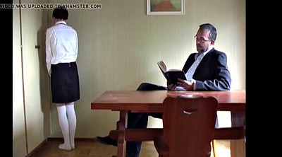 Teacher spanking, Teacher spank, Old teacher