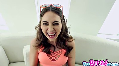 Swallow, Riley reid, Thick