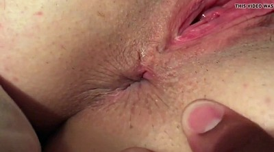 Wife orgasm, Close up pussy