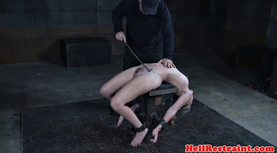 Caning, Caned, Spanks, Sasha