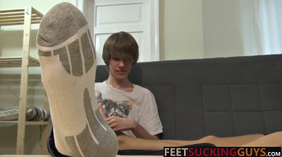Twink feet, Massages, Gay foot