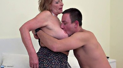 Granny boy, Amateur mature, Old and young, Mature boy, Mature and young