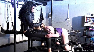 Leather, Lesbian domination