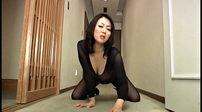 Japanese mature, Japanese bbw, Stockings, Stocking, Japanese stocking