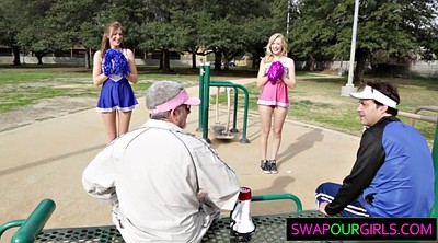 Daughter, Swapping