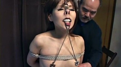 Japanese bondage, Japanese bdsm, Japanese old, Bdsm japanese, Nose hook, Nose