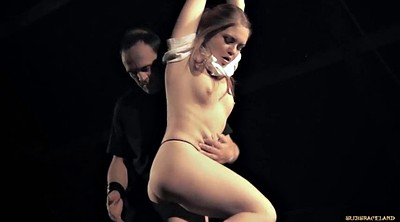 Spanked, Russian spank