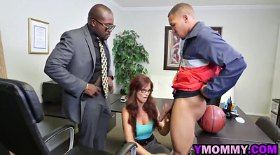 Mom, Mom and black, Milf interracial, Interracial milf, Ebony mom
