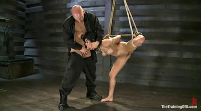 Tied, Fuck anal, Tied and fucked