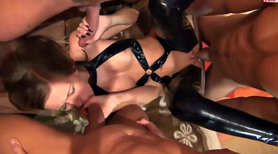 Gang bang, Amateur gang, Teen first, Skinny gangbang, German gangbang