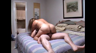 Mature anal, Mexican