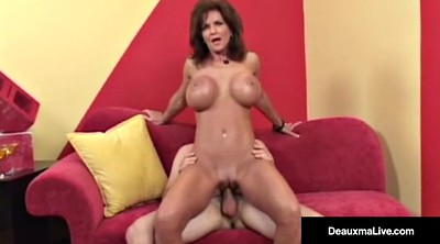 Cougar, Mature big tits