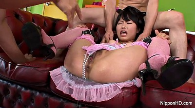 Japanese squirt, Squirt