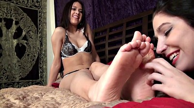 Feet, Sole, Foot worship, Feet lesbian