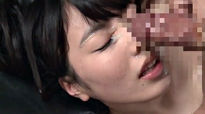 Japanese bukkake, Japanese facial, Asian bukkake