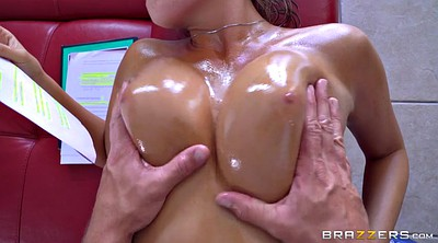 Panty, August ames