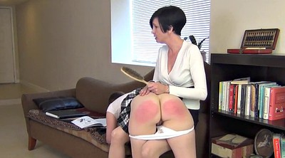 Spanked, Dirty