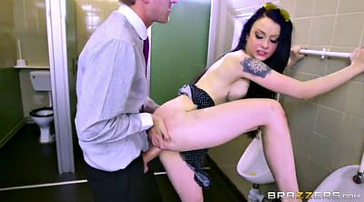 Teen anal, Brazzers anal