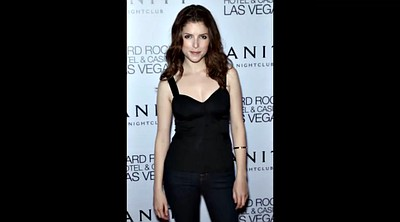 Challenge, Jerk off challenge, Celebrities, Anna kendrick