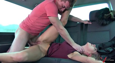 Czech taxi, Accident, Funny, Mom caught, Horny mom
